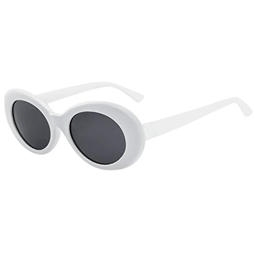Paymenow Sunglasses for Women, Unisex Retro Sunglasses Classic Round Sun Glasses for Baseball Running Cycling Fishing Golf Durable Frame (D) (Unisex Classic Chap)