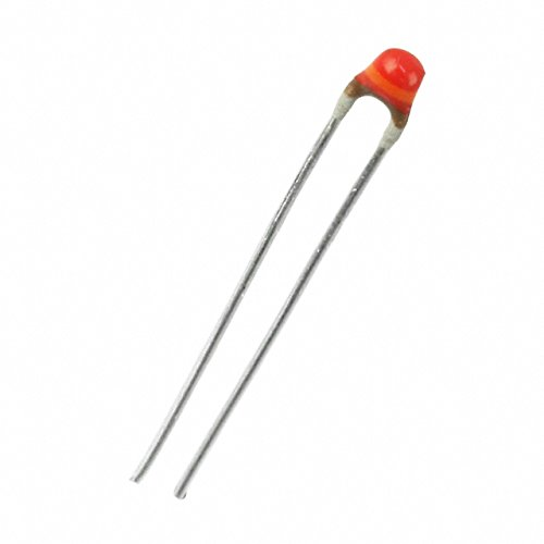 THERMISTOR NTC 12KOHM 3740K BEAD, (Pack of 30) (NTCLE100E3123GB0) by Vishay BC Components (Image #1)