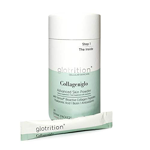 glotrition Collagen Peptide Drink Mix,7.6 Oz ()