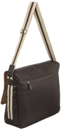 Adult Acc Bag Taupe Unisex Shoulder Tailor Tom Mappe KENTUCKY 76qg6wB