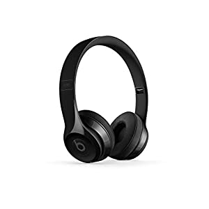 Beats-Solo3-Wireless-On-Ear-Headphones-Gloss-Black-Renewed