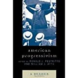 img - for American progressivism; a reader. book / textbook / text book
