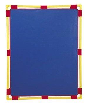 【国内発送】 Children's Screen Factory Big Screen PlayPanel - Children's - BLUE [並行輸入品] B01K1UK64I, 有名なブランド:928f2ce9 --- clubavenue.eu