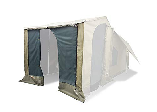 OzTent RV 5 Deluxe Front Panel by OzTent