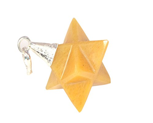 8 Point Star Ornament - 6