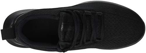 Nike Boys' Viale (GS) Running Shoe, Black, 7Y Youth US Big Kid by Nike (Image #7)