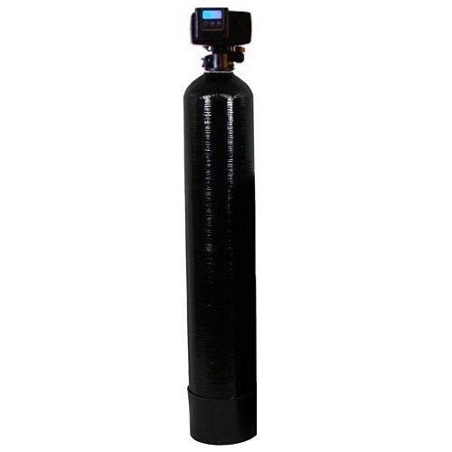 Durawater Air Injection Iron Eater Filter. Removes Iron, Manganese, H2S. Black Series by DuraWater
