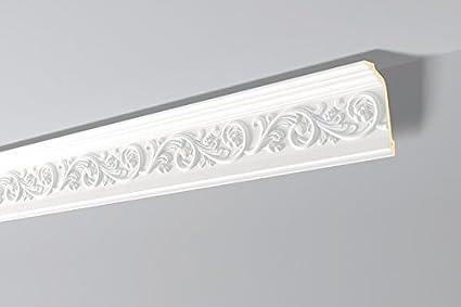 Molduras poliuretano Arstyl Z11 Nmc / Moldura techo / Cornisa / Moldura decorativa