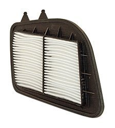 Wix 42864 Air Filter, Pack of 1