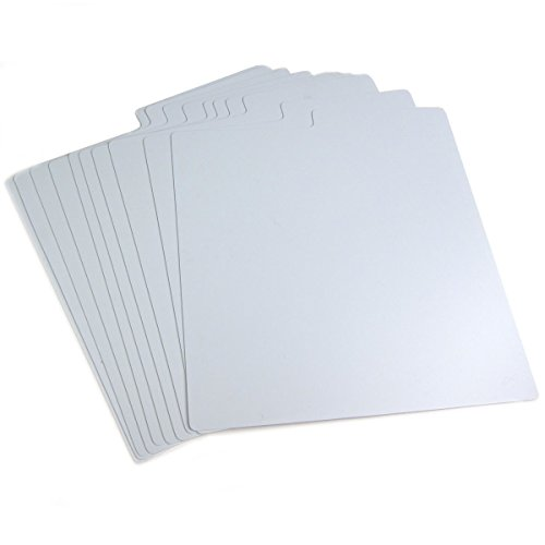 Record Supply Co: LP Dividers (20 Units)