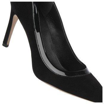 Via Spiga Isam Womens flats /& oxfords Black Size 8 M