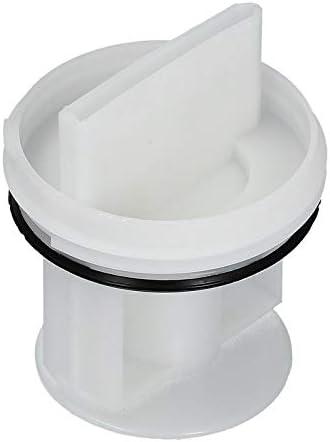 Inserto de tamiz de pelusa Tamiz de pelusa para bomba Bomba de drenaje Lavadora para Bosch Siemens 00605010 605010 00647920 647920 647920