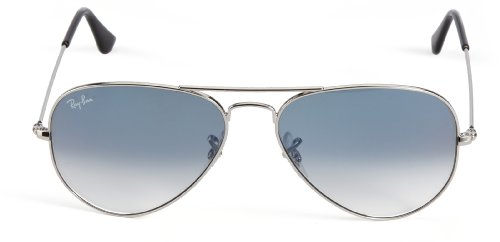 ray ban aviator metal rb3025