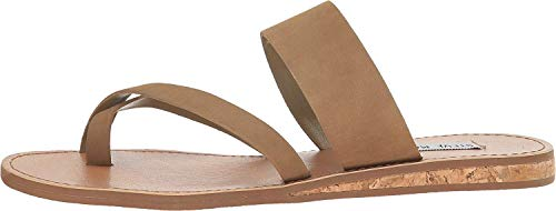 Madden Henly Nubuck Olive Women's Sandal Steve Ufpq8p