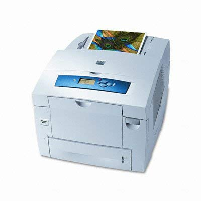 Xerox Phaser 8560 Printer Driver
