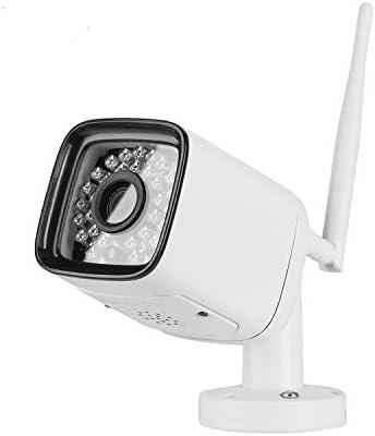 1080P WiFi Security Camera Cam Outdoor CCTV Camera Waterproof Home Surveillance Camera Two Way Audio Remote Control Motion Detection
