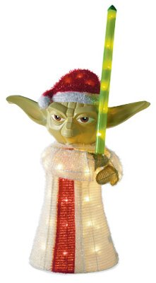 (Yoda Star Wars)