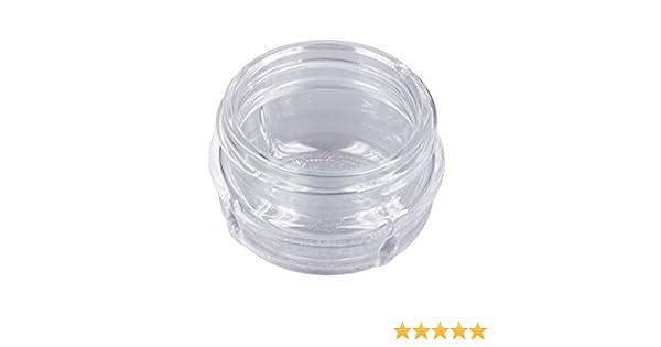 Bosch (Neff, Siemens) - tapa de cristal para lámpara de horno ...