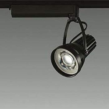 大光電機 LEDスポットライト CDM-T35W相当 精肉用 配光角35° ブラック レール取付専用 LZS-91516MBE   B07HYPTH4C