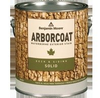 ARBORCOAT Solid Deck and Siding Stain(640)