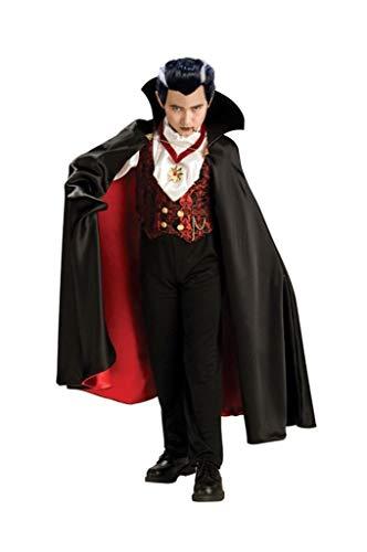 (Rubie's Transylvanian Vampire Costume,)