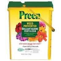 Greenview Weed Prevtr Brilliant Blooms Fertilizer 6#