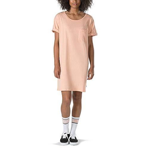 (Vans Women's Paradise Dress Clay)