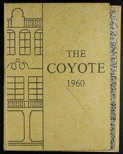 (Reprint) Yearbook: 1960 Wichita Falls High School Coyote Yearbook Wichita Falls - Falls Tx Stores Wichita