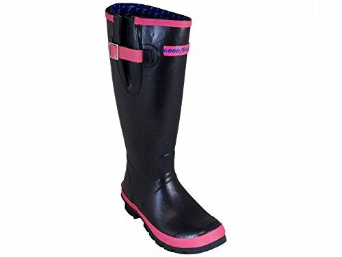 Goodyear , Chaussures de randonnée basses pour femme