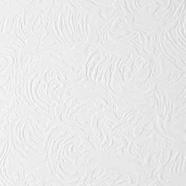 Usg Ceiling Tile 12 X 12 X 1/2 New Orleans Style Tongue & Groove Wood Fiber White 32/Box by USG Interiors