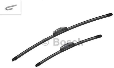 Bosch 3397014193/Miglior piatto balken tergicristalli per tempo valore gerechten ricambio