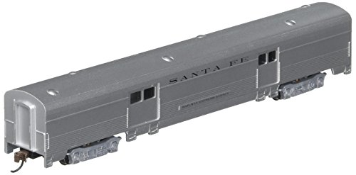 Bachmann Industries Streamline Fluted 2-Door Baggage for sale  Delivered anywhere in USA