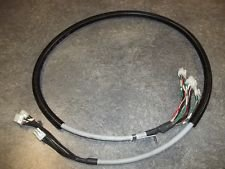 TILLER WIRING HARNESS 811953 FOR CROWN WP 2300 by MRK SALES