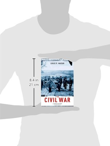 The-Civil-War-A-Concise-History