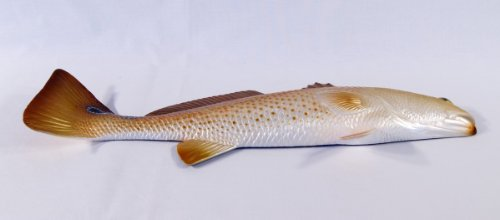 Replica red drum fish ocean restaurant wall decor new ebay for Red fish catering