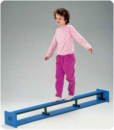 Sammons Preston Tumble Forms 2 Balance Beam by Tumble Forms 2
