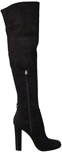 GUESS Demmi2, Zapatos de Seguridad para Mujer Negro (Nero)