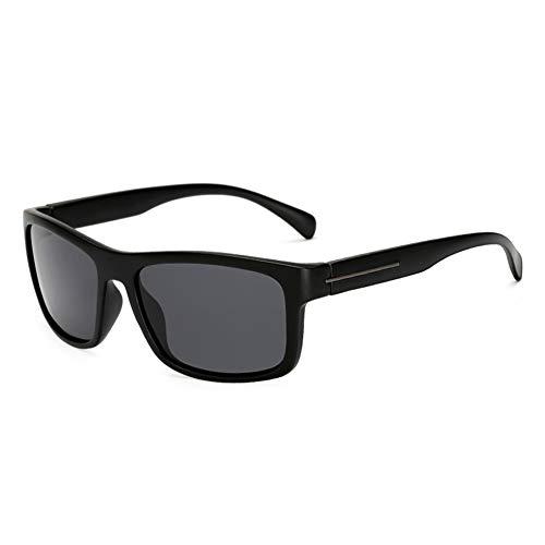 Hombre para De Aviator UV Polarizadas Sol D Mujer para Gafas 400 B Protección BqT6AaB0w