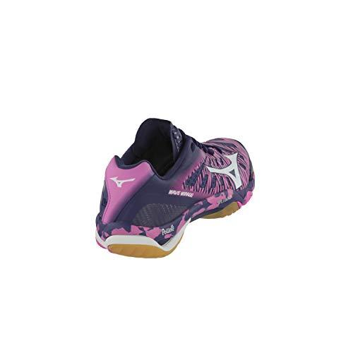 Wave Mirage Violet Mizuno Femme Chaussures q6wB8A