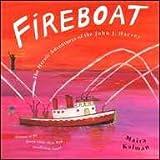 Fireboat, Maira Kalman, 1591129842