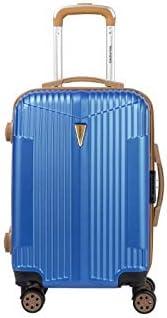 Maleta Cabina de 55 cm con 8 Ruedas, Azul Marino (Azul) - MU00040-SNAV