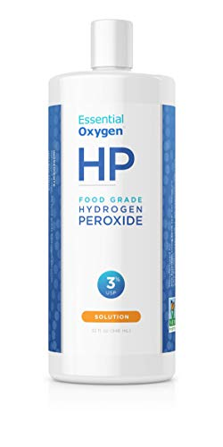 Top 9 Hydrogen Peroxide Food Grad