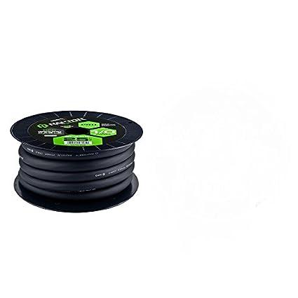 Black Power Cable Raptor R51-0-25B Pro Series