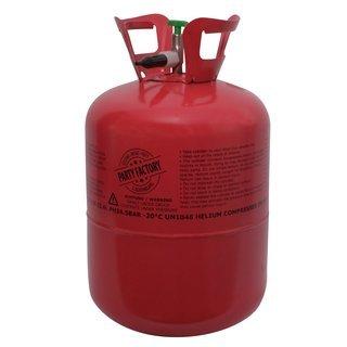 GLOBO de helio Gas Botella de helio Gas Gas como Party accesorios para cada Fiesta Como
