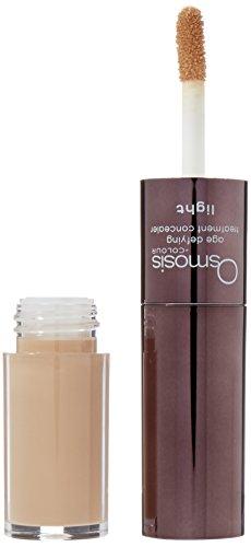 Osmosis Skincare Age Defying Treatment Concealer Stick, Light, 0.1 Fl Oz