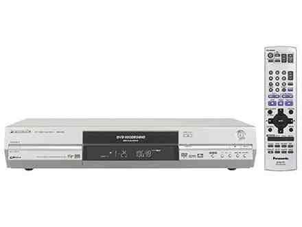 Panasonic DMR-E55K DVD Recorder Drivers Windows