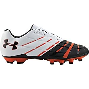 Men's UA Force FG Soccer Cleat Cleat by Under Armour