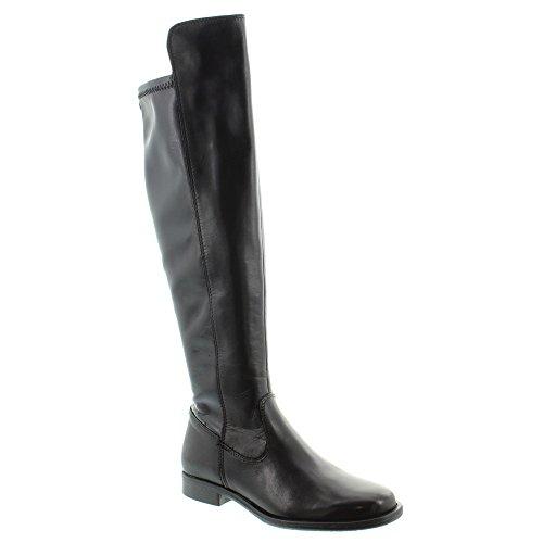 25576 29 1 Femme Pour Bottes Noir 1 Tamaris 001 FEPwwq