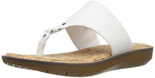 Cat Platform Shoes (A2 by Aerosoles Women's Cool Cat Platform Sandal, White, 8 M US)