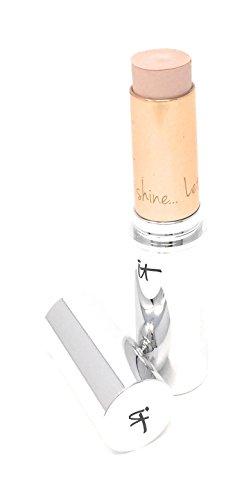 IT COSMETICS Hello Light Anti-aging Luminizer Creme Stick Highlight